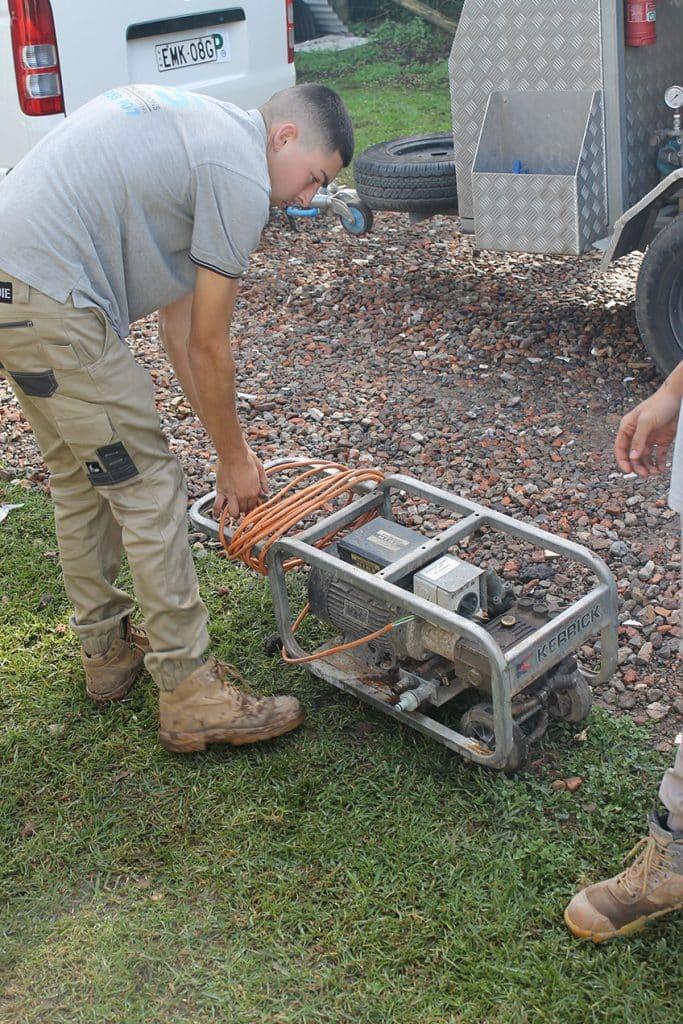 24/7 plumbing silverdale nsw